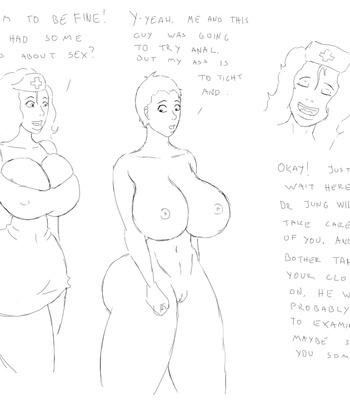 Porn Comics - Dr Jung