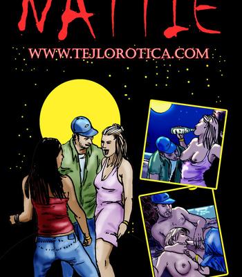 Porn Comics - Nattie