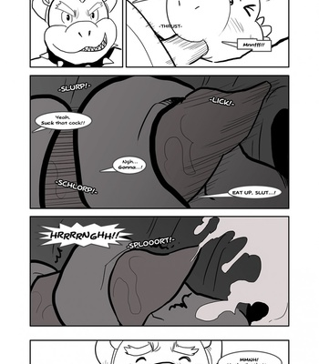 Touch Fuzzy, Get Trippy comic porn sex 002