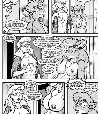 The Human Touch comic porn sex 002