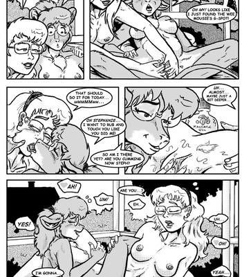 The Human Touch comic porn sex 007