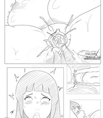 Hinata Expansion Jutsu comic porn sex 016