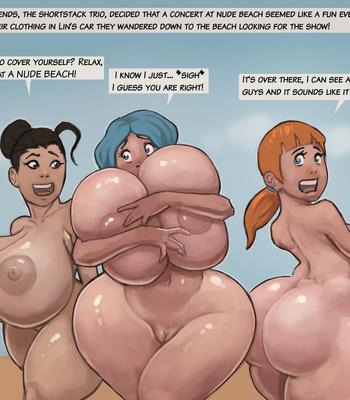 Wendy has a close encounter comic porn sex 011