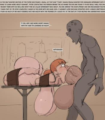 Wendy has a close encounter comic porn sex 014