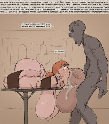 Wendy has a close encounter comic porn sex 015