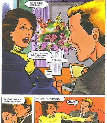 Hot Moms 5 comic porn sex 022