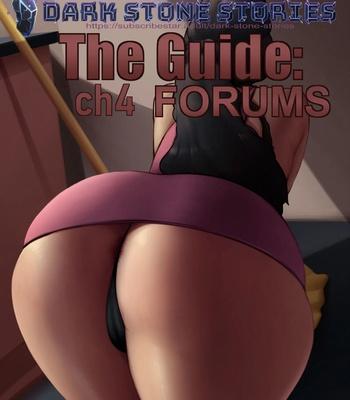 Porn Comics - The Guide 4