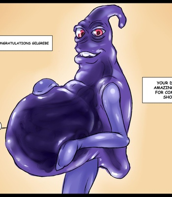Voraciousmoga's Alien Bundle 2 comic porn sex 026