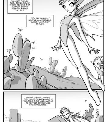 Fairy Study Chapter 1 , 2 & 3 comic porn sex 007