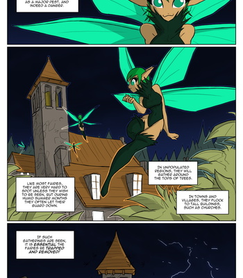 Fairy Study Chapter 1 , 2 & 3 comic porn sex 017