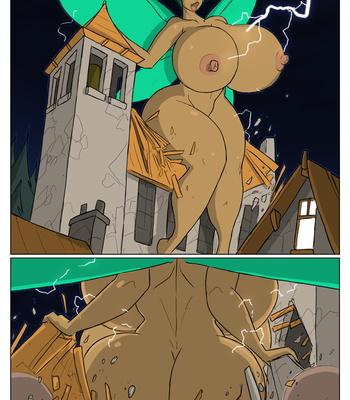 Fairy Study Chapter 1 , 2 & 3 comic porn sex 020