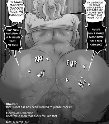 Bitchstream comic porn sex 010