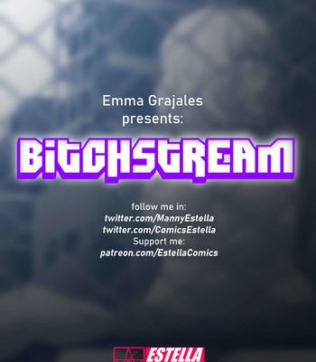Bitchstream comic porn sex 018
