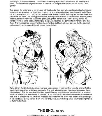 Skip & Michelle  Chapter 1 & 2 comic porn sex 012