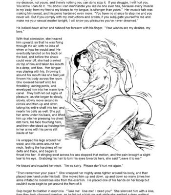 Skip & Michelle  Chapter 1 & 2 comic porn sex 016