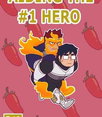 Porn Comics - Aiding The Number 1 Hero