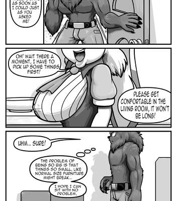 Please Fuck Me comic porn sex 004