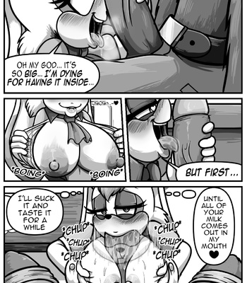 Please Fuck Me comic porn sex 010