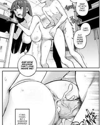 The Joy Of Breeding comic porn sex 035