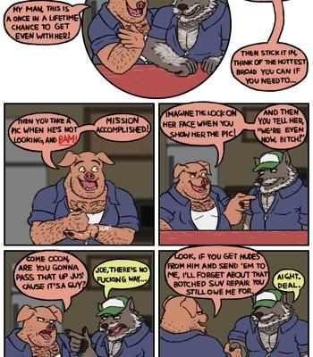 Boomer's Big Date comic porn sex 005