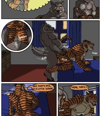 Boomer's Big Date comic porn sex 017