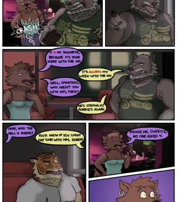 Boomer's Big Date comic porn sex 041
