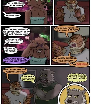 Boomer's Big Date comic porn sex 043