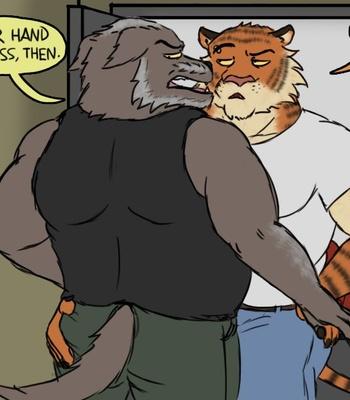 Boomer's Big Date comic porn sex 068
