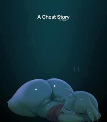 Porn Comics - A Ghost Story