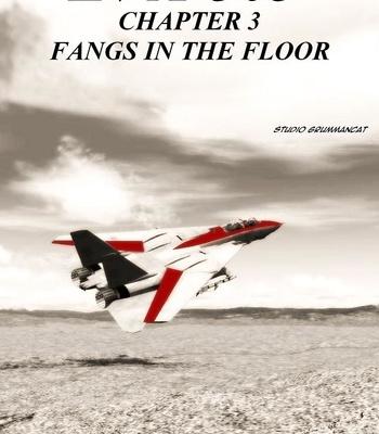Porn Comics - EVA-303 3 – Fangs In The Floor