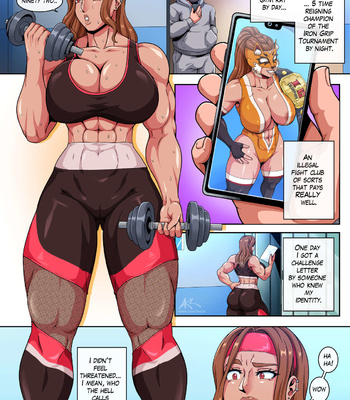 Porn Comics - Hardwood City Stories – The Fox And The Little Pig 1