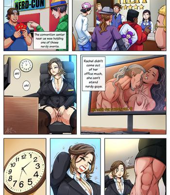 Hardwood City Stories – Backfired 2 comic porn sex 002