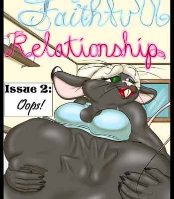 Porn Comics - Faithfull Relationship 2