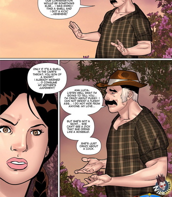 Ana Lucia 1 – Part 1 comic porn sex 035