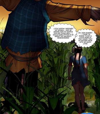 Ana Lucia 1 – Part 1 comic porn sex 060