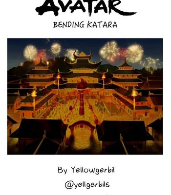 Porn Comics - Avatar – Bending Katara