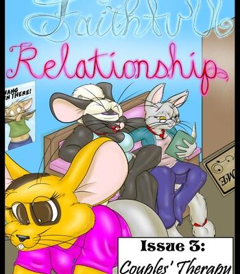 Porn Comics - Faithfull Relationship 3