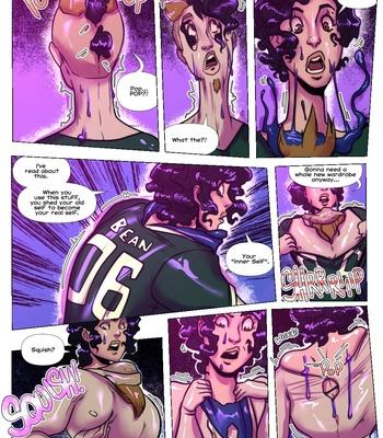 Inner Self comic porn sex 004