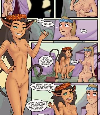 Plumeria's Annual Fertility Festival (ongoing) comic porn sex 013