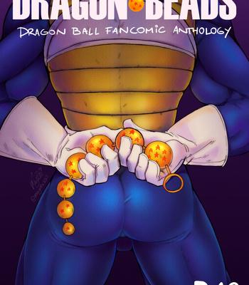 Porn Comics - Dragon Beads