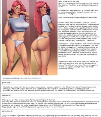 Porn Comics - The Guide 9