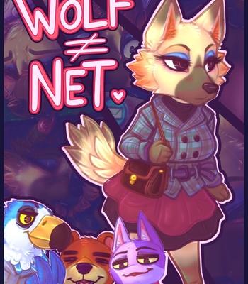 Porn Comics - Wolf = Net