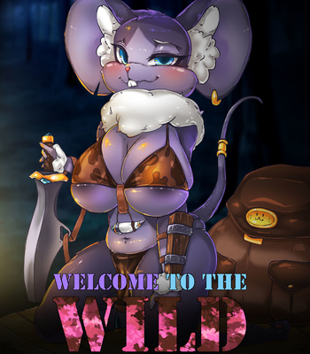 Porn Comics - Welcome To The Wild – The Plight Of Wild Hunter Mouse 1