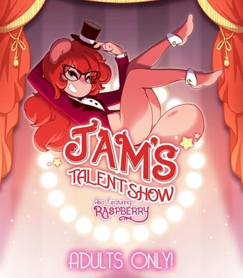 Porn Comics - Jam's Talent Show