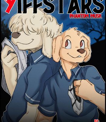 Porn Comics - Yiffstars – Phantom Musk