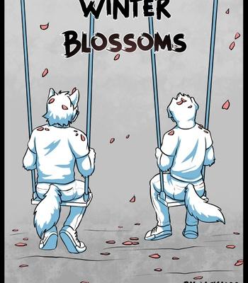 Porn Comics - Winter Blossoms 1