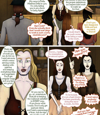 The New Lady In Court 1 comic porn sex 026