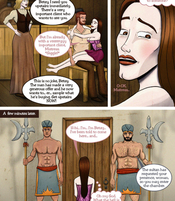 The New Lady In Court 1 comic porn sex 031