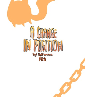 A Change In Position comic porn sex 046