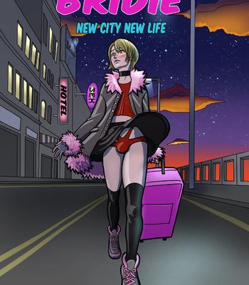 Porn Comics - Bridie – New City New Life